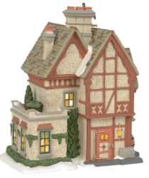 Ten Lords Manor