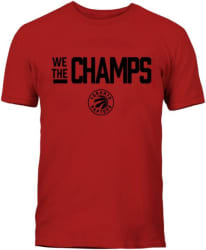 We the Champs - Shirts