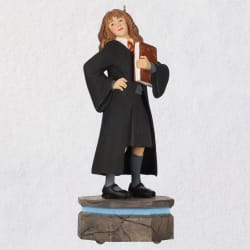Harry Potter™ Collection Hermione Granger™ Ornament copy