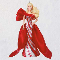 2019 Holiday Barbie™ Doll Ornament