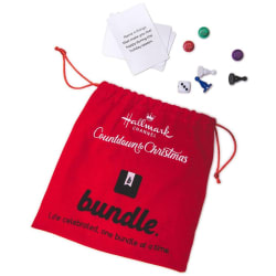 Hallmark Channel Countdown to Christmas Bundle Game