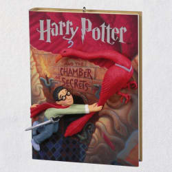 Harry Potter and the Chamber of Secrets™ Ornament