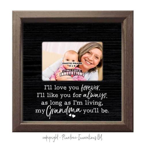 I'll Love You Forever Grandma