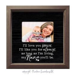 I'll Love You Forever Nana