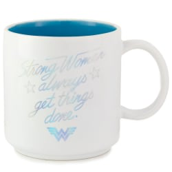 DC Comics™ Wonder Woman 1984™ Strong Women Mug