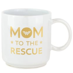 DC Comics™ Wonder Woman 1984™ Mom to the Rescue Mug