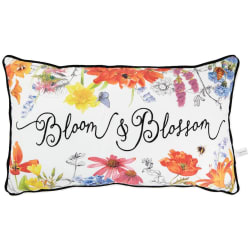 Marjolein Bastin Bloom and Blossom Pillow
