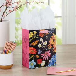 Marjolein Bastin Floral Medium Gift Bag