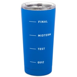 Exam Ready Stainless Steel Tumbler