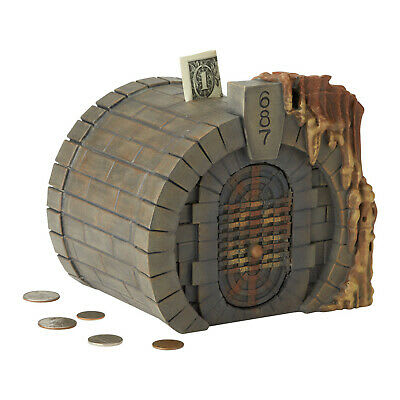 Gringotts Bank Vault