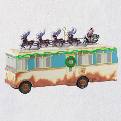 National Lampoon's Christmas Vacation™ That's an RV