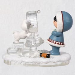 Frosty Friends 2020 Ornament