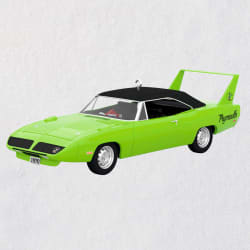 1970 Plymouth Superbird Classic American Cars 2020