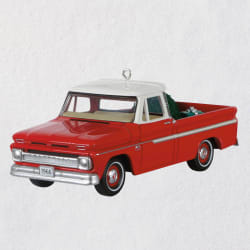 1966 Chevrolet® C-10 Pickup All-American Trucks 2020