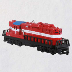 Lionel® Trains 2348 Minneapolis & St. Louis GP-9 Diesel