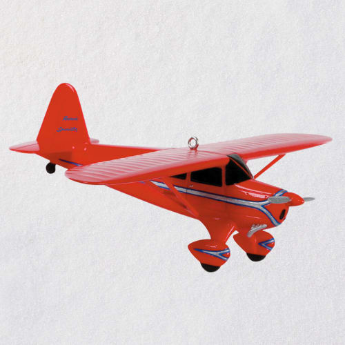 Sky's the Limit Rearwin Speedster 6000M Ornament