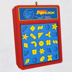 Hasbro® Perfection® Ornament