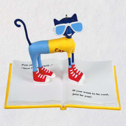 Pete the Cat® Ornament
