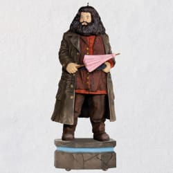 Harry Potter™ Collection Rubeus Hagrid™ Ornament