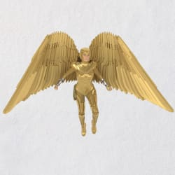 DC Comics™ Wonder Woman 1984™ Princess Diana™ Returns Ornament