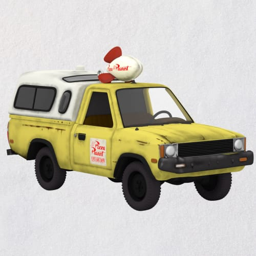 Disney/Pixar Toy Story Pizza Planet Truck 25th Anniversary