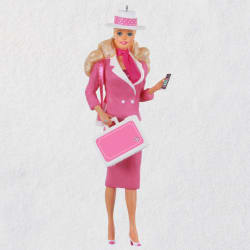 Barbie™ Day-to-Night™ Ornament