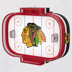 NHL® Chicago Blackhawks® Ornament With Sound