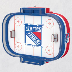NHL® New York Rangers® Ornament With Sound