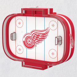 NHL® Detroit Red Wings® Ornament With Sound