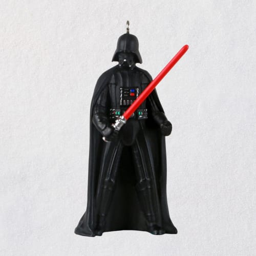 Mini Star Wars: The Empire Strikes Back™ Darth Vader™ Ornament