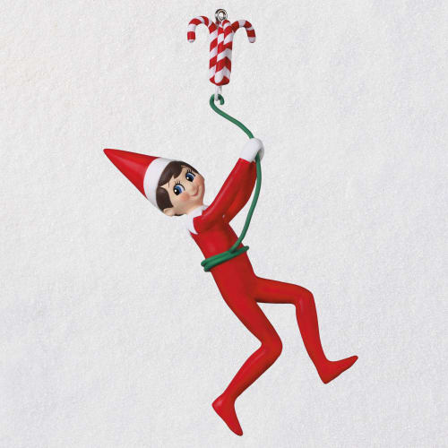 Elf on the Shelf® Elf Antics Ornament