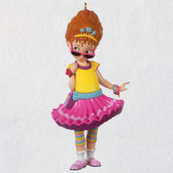 Disney Fancy Nancy Ooh La La! Ornament