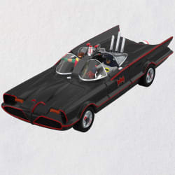 DC Comics™ Batman™ Classic TV Series Batmobile™ Ornament