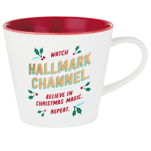 Hallmark Channel Magic Mug, 20 oz.