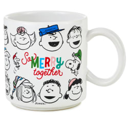 Peanuts® So Merry Together Mug