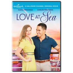 Hallmark Love at Sea DVD