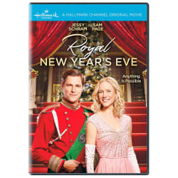 Hallmark Royal New Year's Eve DVD
