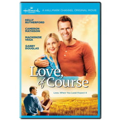 Hallmark Love of Course DVD