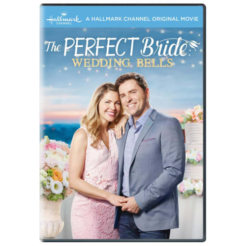 Hallmark The Perfect Bride: Wedding Bells DVD
