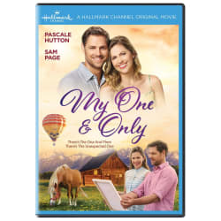 Hallmark My One and Only DVD