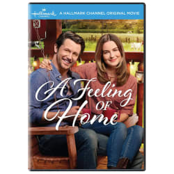 Hallmark A Feeling of Home DVD