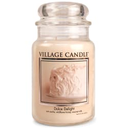 Dolce Delight Candle