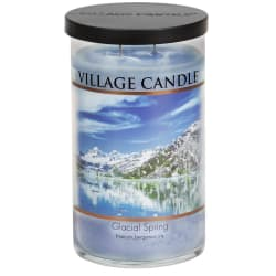 Glacial Spring Large Tumbler Candle