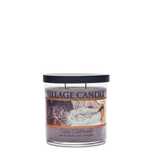 Cozy Cashmere Small Tumbler Candle