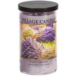 French Lavender Large Tumbler Candle