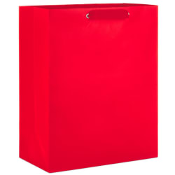 Red Large Gift Bag