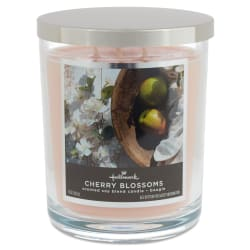 Cherry Blossoms 3-Wick Jar Candle