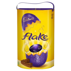 Cadbury Flake Extra Large Easter Egg 249g