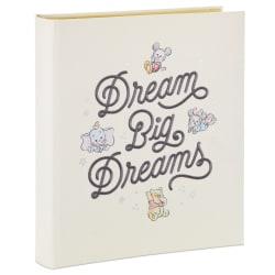 Disney Baby Dream Big Dreams Baby Book
