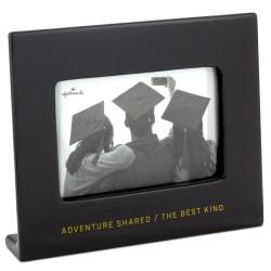 Adventure Shared Ceramic Picture Frame, 4x6